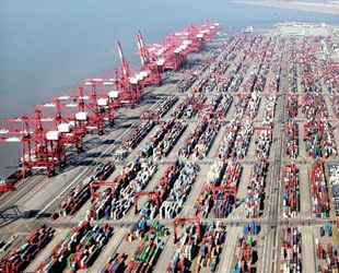 Shanghai Serbest Ticaret Bölgesi'ndeki vergiler düşürüldü