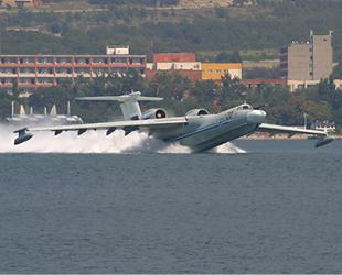 Rusya, A-42 uçaklarının üretimene devam etme kararı aldı