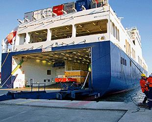 İhracatçıdan Ro-Ro gemisi önerisi geldi