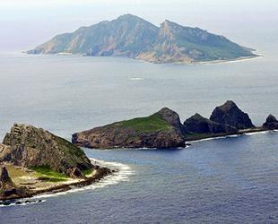 Japonya, ihtilaflı adalar için özel polis gücü kuracak