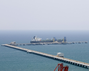 Türkiye'nin petrol ithalatı Haziran ayında azaldı