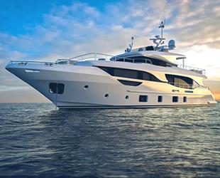 Gemi, Yat ve Hizmetleri İhracatçıları Birliği, Ağustos'ta 110 milyon dolarlık ihracat gerçekleştirdi