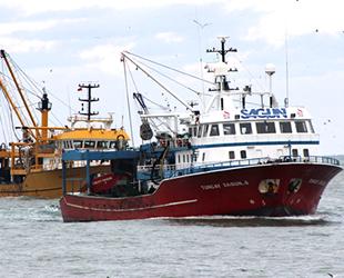 Kıyı balıkçıları, '18 metre' tehdidine karşı harekete geçti