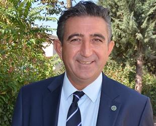 Prof. Dr. Ersin Kayahan, KOÜ Karamürsel Denizcilik Fakültesi Dekanı olarak atandı