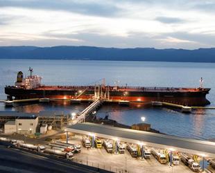 OPEC'in ham petrol üretimi Ağustos'ta arttı