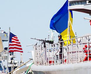 ABD, Ukrayna'ya 141 milyon dolarlık askeri yardıma onay verdi