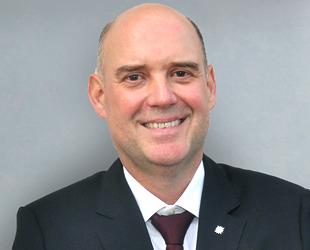 MSC Cruises'un yeni CEO'su Michael Ungerer oldu