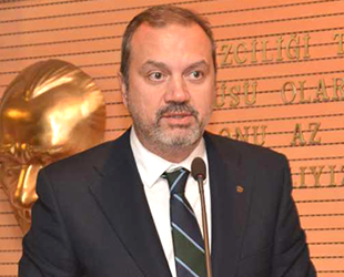 Tamer Kıran: Faiz indirimi denizcilik sektörü için önemli bir adım