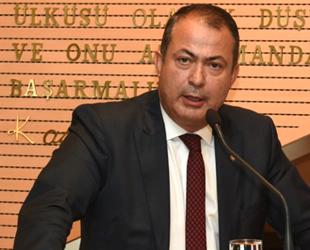 Recep Düzgit, TOBB Denizcilik Sektör Meclis Başkanı seçildi