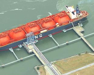 Sakhalin 1 Konsorsiyumu LNG tesisi inşa edecek