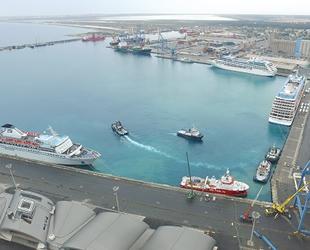 Güney Kıbrıs Rum Yönetimi, gemi kayıt ücretini kaldıracak