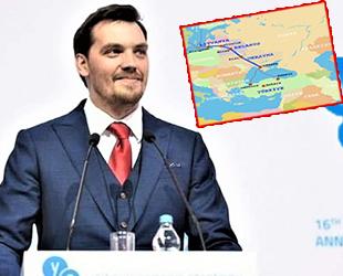 Ukrayna, Baltık Denizi ile Karadeniz'i kanalla birbirine bağlamayı planlıyor
