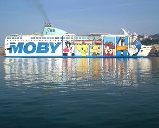 DFDS, 'Moby Wonder' ve 'Moby Aki' isimli feribotları filosuna katacak