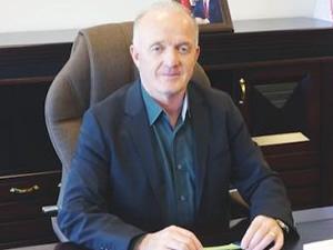 Ali Kurumahmut, çalıştığı GİSAŞ Gemi İnşa Sanayi A.Ş.'den istifa etti