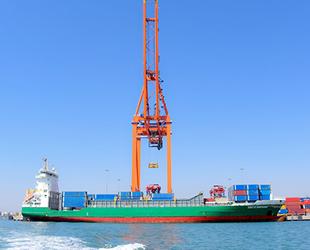 Denizi kirleten 12 gemiye 14,5 milyon lira para cezası kesildi