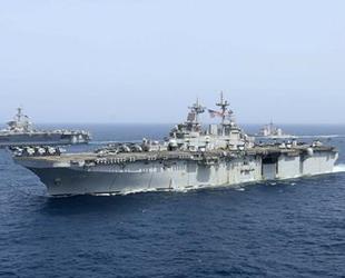 BAE de uluslararası deniz güvenliği koalisyonuna katıldı