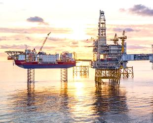 Equinor ve ortakları, Norveç Denizi'nde doğalgaz keşfetti