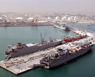 Kuveyt, limanlarda güvenlik seviyesini artırdı