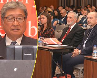 Japon Gemi Makine ve Ekipman Birliği Semineri gerçekleştirildi