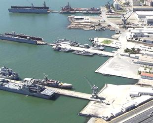 İzmir Tersanesi, Egeli denizcilerin hizmetine açıldı