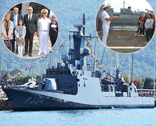 Preveze Deniz Zaferi'nin 481. Yıldönümü ve Deniz Kuvvetleri Günü kutlandı