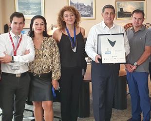 Corendon Yelken Takımı, Turkcell Platinum Bosphorus Cup 2019'da birinci oldu