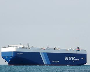 NYK, IMO rehberlerine uygun ilk otonom gemi testini gerçekleştirdi
