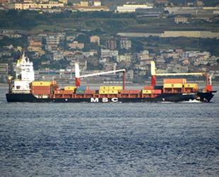 MSC, Türkiye ile Libya arasında yeni servis başlatıyor