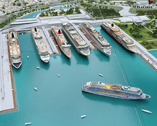 Yenikapı Kruvaziyer Limanı, Haziran 2020'den önce ihaleye çıkacak