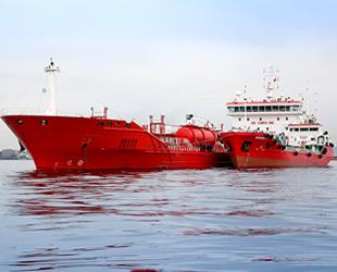 Petrol Ofisi ilk yeni nesil denizcilik yakıtı ikmalini gerçekleştirdi
