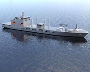 Filo destek gemisi (FSS) sözleşmesi ertelenebilir