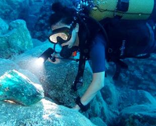 Antalya'da 2 bin yıllık 27 gemi batığı bulundu