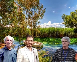 Muğla 'Su' zirvesine ev sahipliği yapıyor
