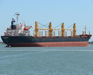 Genco Gemicilik, 'Genco Champion' isimli kargo gemisini Yunanistan'a sattı