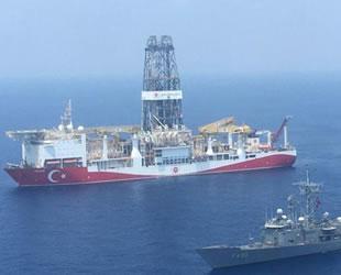AB, Doğu Akdeniz'deki sondaj faaliyetleri için Türkiye'ye yönelik yaptırımları değerlendirecek
