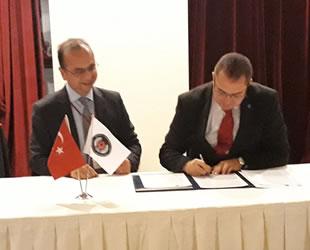 Türk Loydu ile Kazan ve Basınçlı Kap Sanayicileri Birliği arasında işbirliği protokolü imzalandı