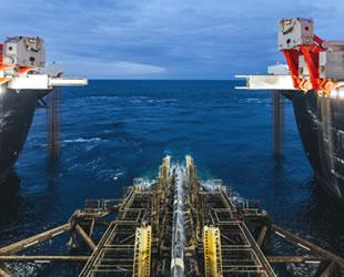 Aleksey Miller: ABD Kuzey Akım 2'yi kendi gazını satmak için engelliyor