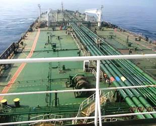 Ali Şemhani: Tanker saldırısı yanıtsız kalmayacak