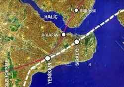 Marmaray 7,5 Depreme Dayanaklı
