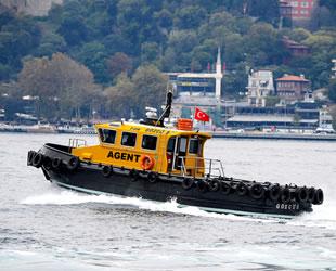 Hakan Denizcilik, acenta botunda 'Scania Deniz Motoru'nu tercih etti