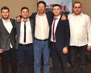 TQ Shipping, 1. kuruluş yıldönümünü kutladı