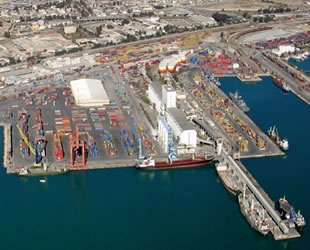 SPK, Mersin Liman İşletmeciliği'nin 650 milyon dolar tahvil ihracına onay verdi
