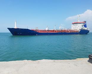 Suudi Arabistan, 'Mira' tankerinin El Hadidah Limanı'na yanaşmasına izin verdi