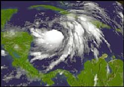 Wilma Kasırgası tehdit ediyor
