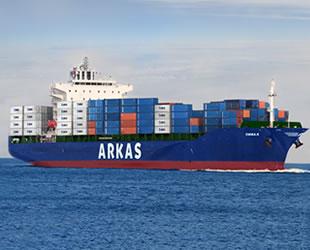 Arkas ve Sealand ortaklığında Rusya Ekspres Servisi başlıyor