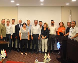 Ahmet Çetin: İşimizi makamda değil, denizlerde yapıyoruz