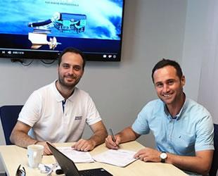 Volvo Penta ile Gözüyılmaz Tersanesi anlaşma imzaladı