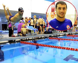 Beytullah Eroğlu, 2020 Tokyo Paralimpik Oyunları'na hazırlanıyor