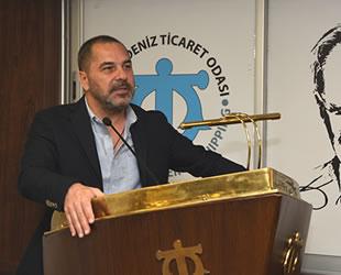 Yusuf Öztürk: Pire Limanı doldu, İzmir limanlarına fırsat doğdu