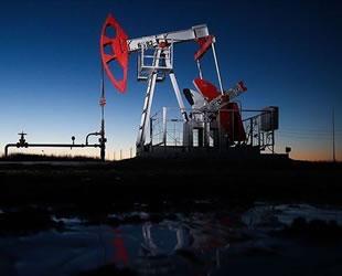 OPEC'in petrol üretimi son 10 yılın en düşük seviyesini gördü